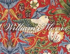 William Morris イメージ画像
