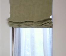 ヴィラノヴァのカーテン