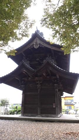 26貴惣門