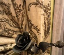 新作 スタイルカーテン