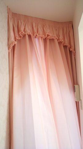 9間仕切りカーテン2
