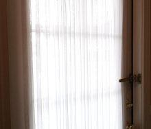 ドアーカーテン