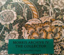 モリス「MORRIS ARCHIVE Ⅳ  THE COLLECTOR」販売開始