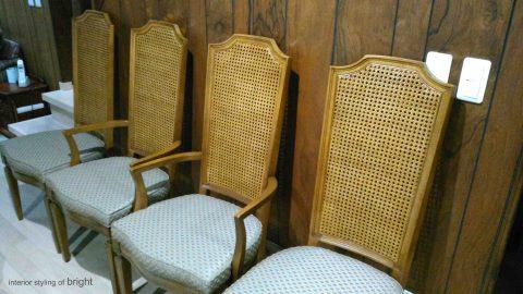 7椅子張替4