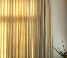 カーテン メンテナンス オーダーカーテン・輸入壁紙のブライト
