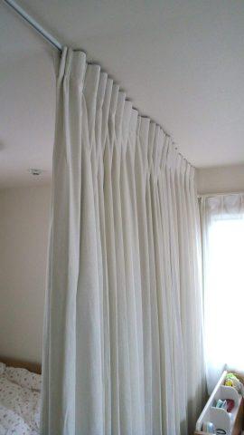 28間仕切りカーテン2