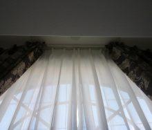 マナテックス「エリザ121」 オーダーカーテン・輸入壁紙のブライト