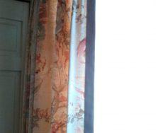 トリミングカーテン オーダーカーテン・輸入壁紙のブライト