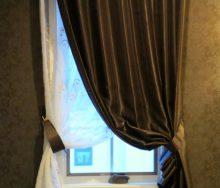 クロスオーバーカーテン オーダーカーテン・輸入壁紙のブライト