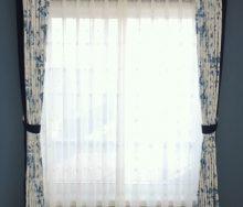 バインディング オーダーカーテン・輸入壁紙のブライト
