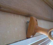 木製カーテンレール メンテナンス オーダーカーテン・輸入壁紙のブライト