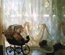 バルーンシェード オーダーカーテン・輸入壁紙のブライト