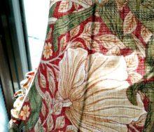 ウィリアムモリス ランプシェード「ピンパーネル」 オーダーカーテン・輸入壁紙のブライト