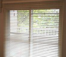 ナニック 木製ブラインド 輸入カーテン・輸入壁紙のブライト
