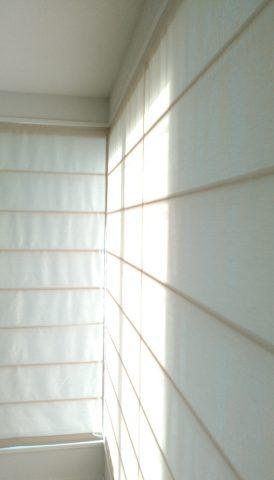 6シャープシェード連窓8
