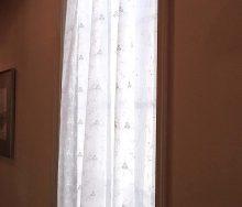 カーテン掛け替え 輸入カーテン・輸入壁紙のブライト