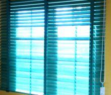 ナニック ウッドブラインド 輸入カーテン・輸入壁紙のブライト