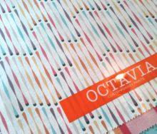 STUDIOg 「OCTAVIA・オクタヴィア」 輸入オーダーカーテン・輸入壁紙のブライト