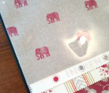 クラーク&クラーク 「アンディエンヌ」 輸入カーテン・輸入壁紙のブライト