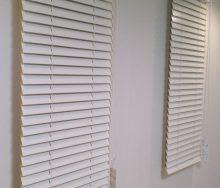 ナニック 木製ブラインド 輸入オーダーカーテン・輸入壁紙のブライト