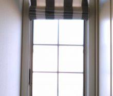 ROMO ストライプ プレーンシェード 輸入オーダーカーテン・輸入壁紙のブライト