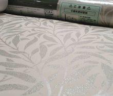 モリス 「ピュア ウィローボウ」 壁紙張替 輸入オーダーカーテン・輸入壁紙 のブライト