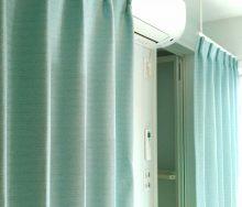 吊りレール 「トーソー/ニューリブ」 輸入オーダーカーテン・輸入壁紙のブライト