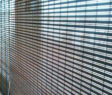ニチベイ ローマンシェードラデュース「経木」 輸入オーダーカーテン・輸入壁紙のブライト
