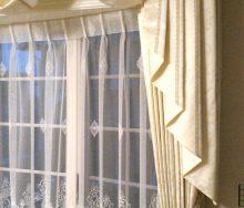 スワッグ&テール 輸入オーダーカーテン・輸入壁紙のブライト