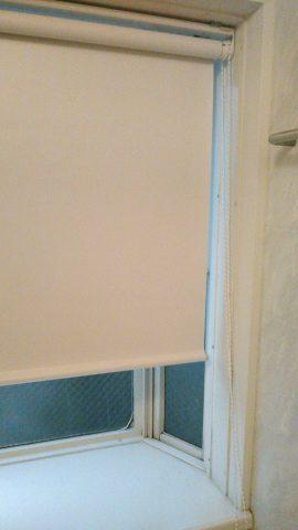 浴室ロールスクリーン3