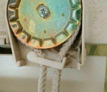 木製ブラインド 操作コード交換 オーダーカーテン・輸入壁紙のブライト