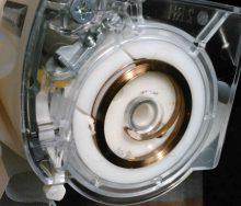 ハンターダグラス シルエットシェード 修理 ウルトラグライド操作 オーダーカーテン・輸入壁紙のブライト