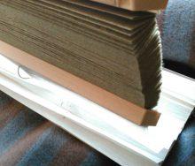 トーソー プリーツスクリーン チェーン交換 オーダーカーテン・輸入壁紙のブライト