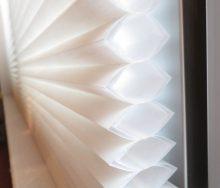 ハンターダグラス デュエットシェード アーキテラ クリーニング オーダーカーテン・輸入壁紙のブライト
