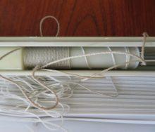 タチカワブラインド プリーツスクリーン ペルレ 修理 オーダーカーテン・輸入壁紙のブライト
