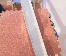 ハンターダグラス デュエットシェード コード切れ 修理 オーダーカーテン・輸入壁紙のブライト