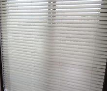ナニック ウッドブラインド 修理  オーダーカーテン・輸入壁紙のブライト