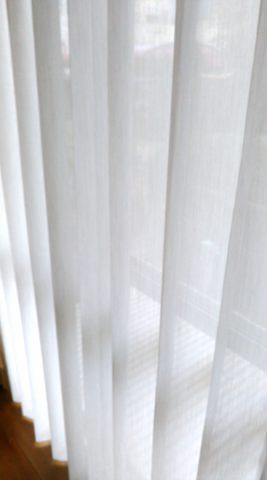 広縁 カーテン掛け替え後2