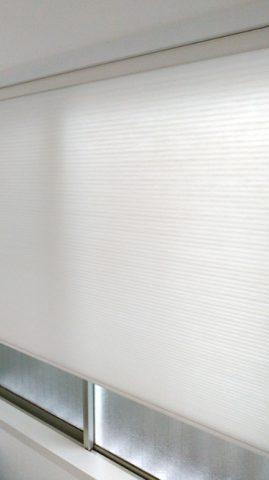 セイキ ハニカムサーモスクリーン2