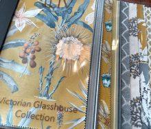 「ILIV・アイリブ」「Victorian Glasshouse・ビクトリアン グラスハウス」