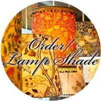 Order / Lamp Shade