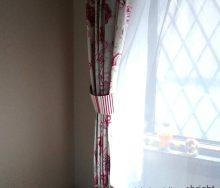クラーク&クラーク 「STUDIO g」カーテン オーダーカーテン・輸入壁紙のブライト