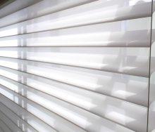 ハンターダグラス シルエットシェード オーダーカーテン・輸入壁紙のブライト
