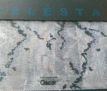 レース生地 「CELESTA」 オーダーカーテン・輸入壁紙のブライト