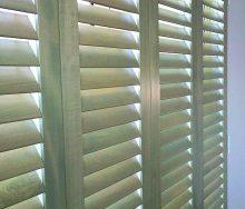 ナニック ウッドシャター オーダーカーテン・輸入壁紙のブライト