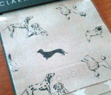 クラーク&クラーク 「FOUGERES・フジェール」 オーダーカーテン・輸入壁紙のブライト