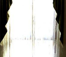スワッグ&テール オーダーカーテン・輸入壁紙のブライト