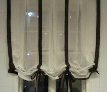 フラットバルーン オーダーカーテン・輸入壁紙のブライト