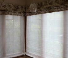 プレーンシェード クリーニング 輸入カーテン・輸入壁紙のブライト