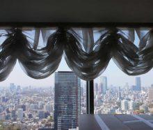 バルーンシェード クリーニング 輸入カーテン・輸入壁紙のブライト